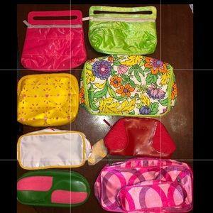 9 New Clinique Makeup Bags